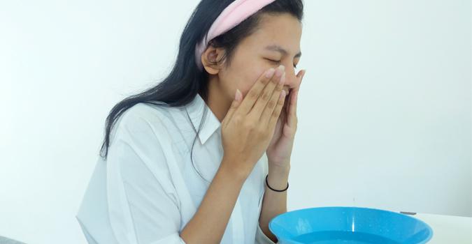 Toner Wash, Cara Baru Pakai Toner - Female Daily