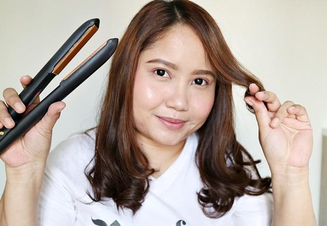 Tips Catokan Awet Tanpa Hairspray Female Daily