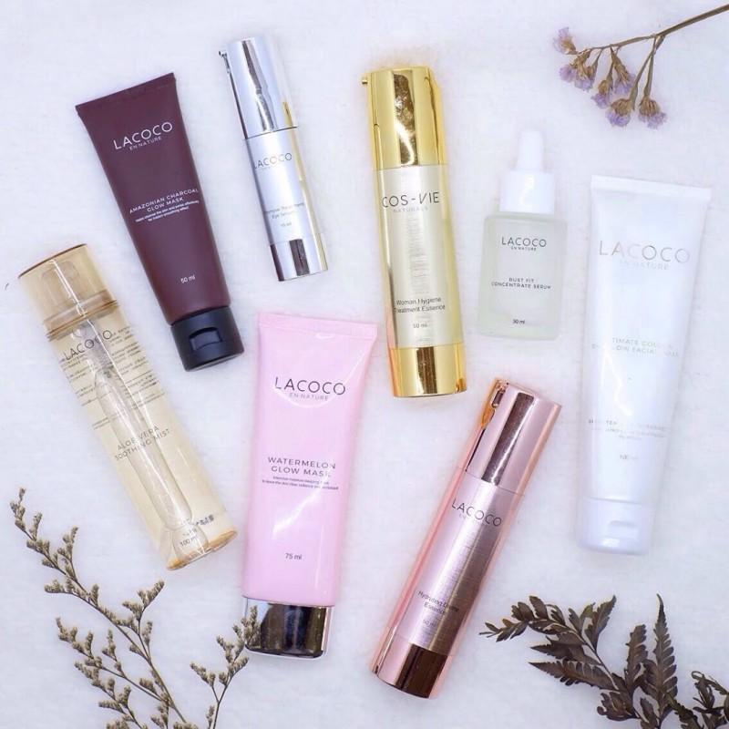 Lacoco: Brand yang Bikin Saya Naksir dengan Skincare Local
