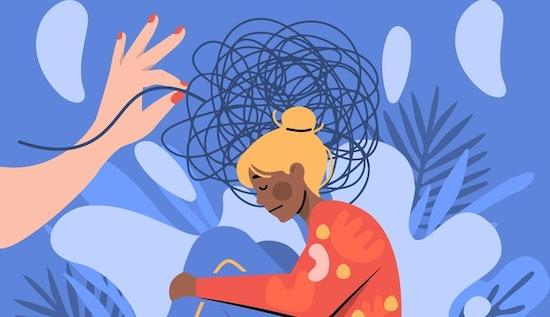 Hari Pencegahan Bunuh Diri Mental Health Selama Pandemi